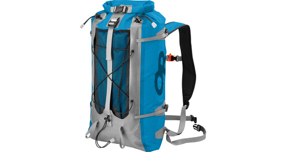 Outdoor Research Drycomp Ridge Sack 31l hydro/charcoal